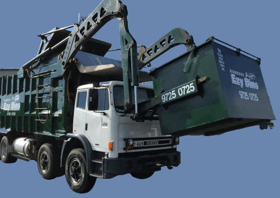 Hire Front Lift Bins Bunbury, Rubbish Removal | Bunbury Skip Bins